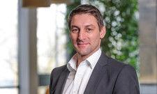 Engagiert: Jochen Weishaupt, Chief Development Officer