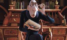 Von gestern: Tester vom Schlage des arrogant-hochnäsigen Kritikers Anton Ego aus dem Zeichentrickfilm Ratatouille von 2007.