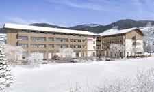 So soll es aussehen: Im Winter öffnet das neue cooee in Kärnten