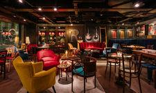 Frisch gestartet: Das Ruby Lucy in London empfängt seit Ende 2019 seine Gäste