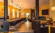 Top-Weinbar in der Provinz: Das Herder Zehn im sächsischen Freiberg