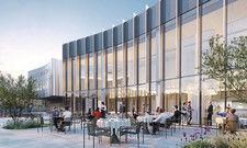 Erste Eindrücke vom neuen Paris Campus: Der dritte Schulstandort der Marke Ecole Ducasse wartet künftig mit modernster Küchentechnik, öffentlich zugänglichen Restaurants und maßgeschneiderten Weiterbildungen auf.