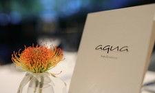 Legendär: Das Aqua im Ritz-Carlton Wolfsburg