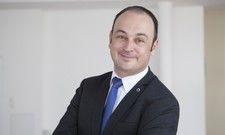 Neue Herausforderung: Michael Fritz übernimmt die Leitung eines Jaz in the City Hotels