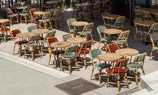 Shutdown-Light: Die Restaurants in den Landkreisen Gütersloh und Warendorf dürfen unter Auflagen öffnen