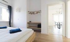 Leere Betten: In Europas Hotellerie konnten im Mai viele Betten nicht belegt werden