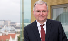 Übernimmt die Leitung in Dresden: Johannes Maute