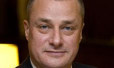 Verlässt den Hotelkonzern: Reiner Sachau