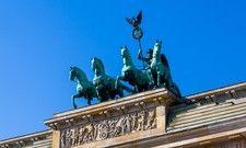 Berlin leidet: Die Hoteliers melden für Juni im Vergleich zum Vorjahr ein Minus von 72 Prozent bei der Auslastung