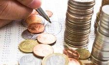 Abgaben neu berechnen: Die Mehrwertsteuer für verkaufte Speisen sinkt vorübergehend auf 5 Prozent.