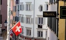 Hotels in mieser Lage: Die Stadthotellerie in der Schweiz läuft nach Corona schleppend an