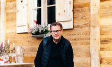 Konzentriert sich auf Herzensprojekte: Stefan Hermann