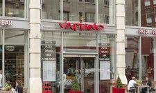London kehrt zurück in die Vapiano-Familie