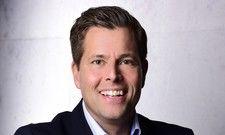 Neue Aufgaben: Zum 1. Juli hat Stefan Willensdorfer den Chefposten im künftigen Intercityhotel Graz übernommen