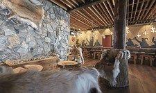 Zünftig: Das A-la-carte-Restaurant Isfjord ist das gastronomische Aushängeschild des Resorts.