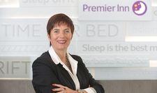 Inge Van Ooteghem, Deutschland-Chefin Premier Inn