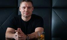 Kreativ: Willi Bittorf, Barchef in der preisgekrönten Bar am Steinplatz