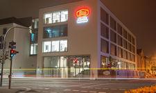 Erstes Aiden by Best Western in Deutschland: Im Herzen von Biberach an der Riß hat das Lifestyle-Hotel Aiden by Best Western @ Biberach mit 109 Zimmern eröffnet.