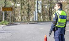 14-Tage-Quarantäne für Einreisende: Grenzkontrollen an der deutsch-luxemburgischen Grenze finden aber nicht statt