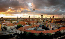 Düstere Aussichten: Die Hotellerie in Berlin hat es derzeit sehr schwer.