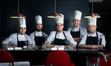 Platz für fünf Neue: Das Interalpen-Hotel Tyrol bildet künftig noch mehr Nachwuchskräfte aus