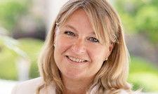 Jetzt Chefin: Britta Beringer