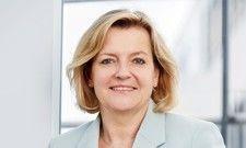 """""""In einer Männerwelt durchgebissen"""": Daniela Schade"""