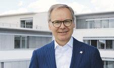 Frank Marrenbach, Geschäftsführender Gesellschafter Althoff Hotels