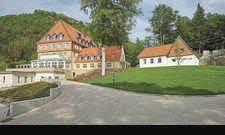 Attraktive Destination: Das Sonnenresort Ettershaus im Harz gehört zu den Sonnenhotels, die wegen Corona ein Hotel aufgeben mussten. Das neue Haus in Bad Rappenau war nicht zu halten.
