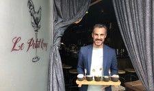 Barchef Ferro Ceylan erweitert sein Angebot: So soll die Tapas-Platte aussehen