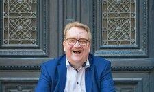 """""""Tue Gutes und sprich drüber"""": Das ist eine Maxime von Lars Meier, der mit der Agentur Gute Leude Fabrik Stadthotels in der Kommunikation unterstützt"""