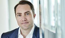 Geht neue Wege: HRS-Chef Tobias Ragge