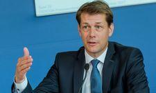 """Dehoga-Präsident Guido Zöllick: """"Fast 60 Prozent der befragten Betriebe sehen sich in ihrer Existenz gefährdet. Die Krise ist noch längst nicht vorbei - Die Angst vor dem Winter ist groß."""""""