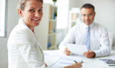 Persönliches Treffen: Die Geschäftsreise ist keine aussterbende Nachfrageart