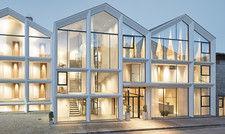 Vorjahressieger: Das Hotel Schgaguler in Kastelruth/Südtirol