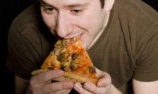 Heißhunger auf Pizza: In der Coronakrise ließen die Deutschen ihr Essen gern liefern