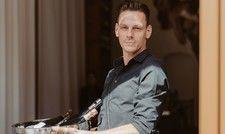Er will den Zeitgeist erspüren: Restaurantleiter Mathias Raue