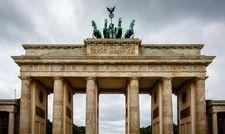 Hier ist mit Protestanten zu rechnen: Die Demo der Veranstalter zieht am Mittwoch vors Brandenburger Tor