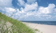 Nordsee statt Adria: In diesem Jahr sind Inlandsziele bei Urlaubern besonders begehrt.