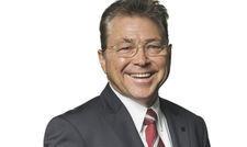 Er weiß, wie es bei der Deutschen Hospitality weitergeht: Aufsichtsratsvorsitzender André Witschi