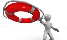 Rettung in der Not: Selbst eine Insolvenz muss nicht zwangsläufig das Ende des Hotelbetriebs bedeuten