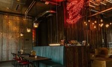 Stylish: Die BrewDog Bar im Zentrum Berlins