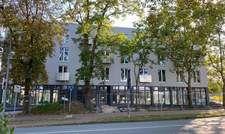 Neubau: Das Hotel Zeitgeist in Warburg