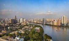 Gutes Zeichen: Die Hotellerie in China scheint die Coronakrise nun verdaut zu haben