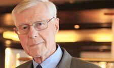 Eugen Block: Unternehmensgründer und Patriarch