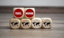 Neue Regeln: Ab dem 1.Oktober gilt für den Umgang mit Reisewarnungen in Deutschland ein ausführlicheres Ampelsystem.