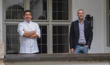 Partner: Tohru Nakamura und Felix Radmer