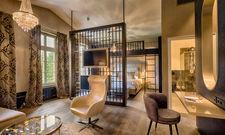 Neue Lobby: Das Parkhotel Adler in Hinterzarten präsentiert sich in neuem Design