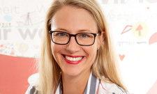 Christiane Winter-Thumann: Direktorin Unternehmenskommunikation