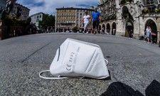 Hohe Fallzahlen: Corona stellt München vor neue Herausforderungen